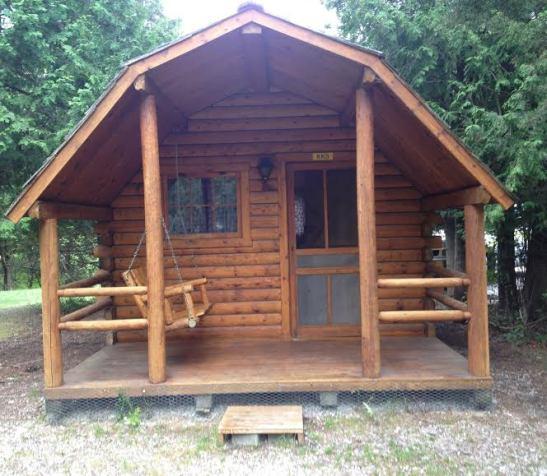 Cabin, Petoskey, Michigan