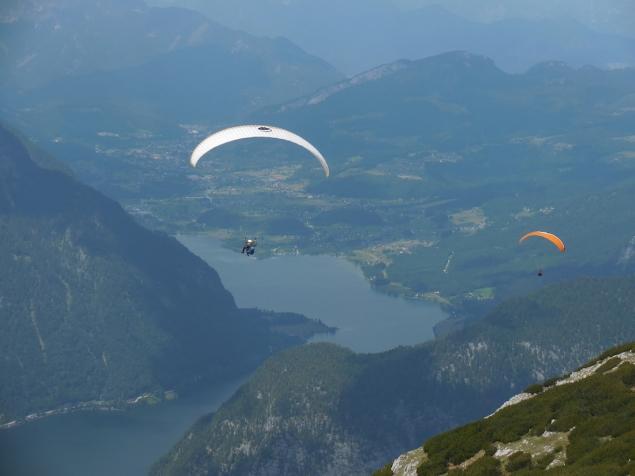 Austrian Lake District 15
