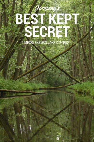Germany's Best Kept Secret - Mecklenburg Lake District