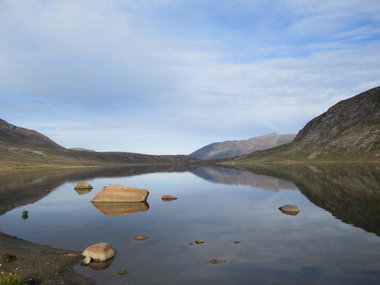 Greenland Arctic Circle Trail
