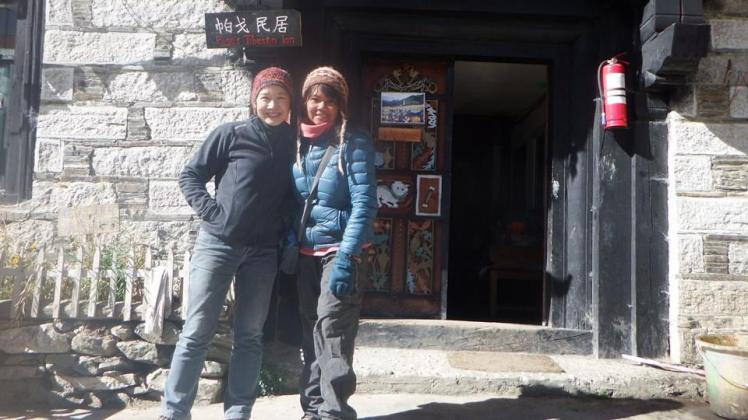 China's Yading Nature Reserve