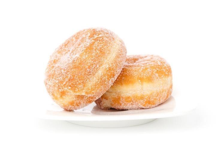 Malasadas, Portuguese Donuts - Hawaii