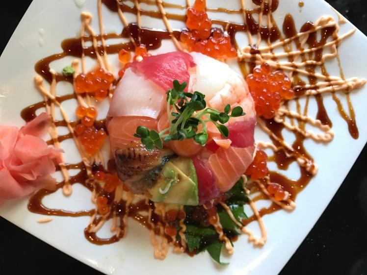 Sushi - Hawaii