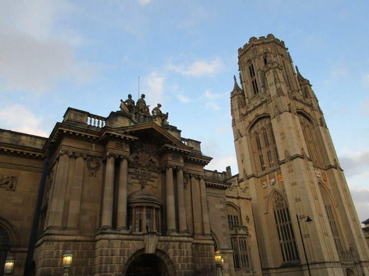 Bristol Museum & Art Gallery - Bristol, UK
