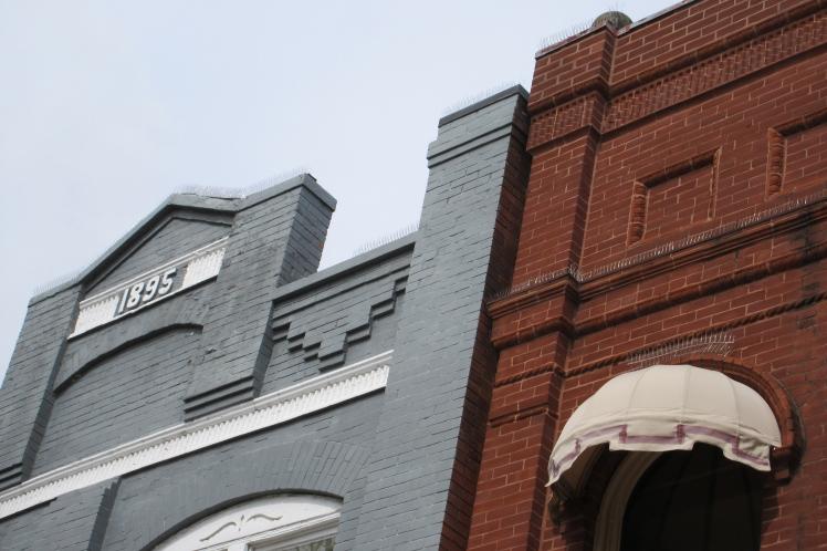 Franklin, Tennessee - Main Street