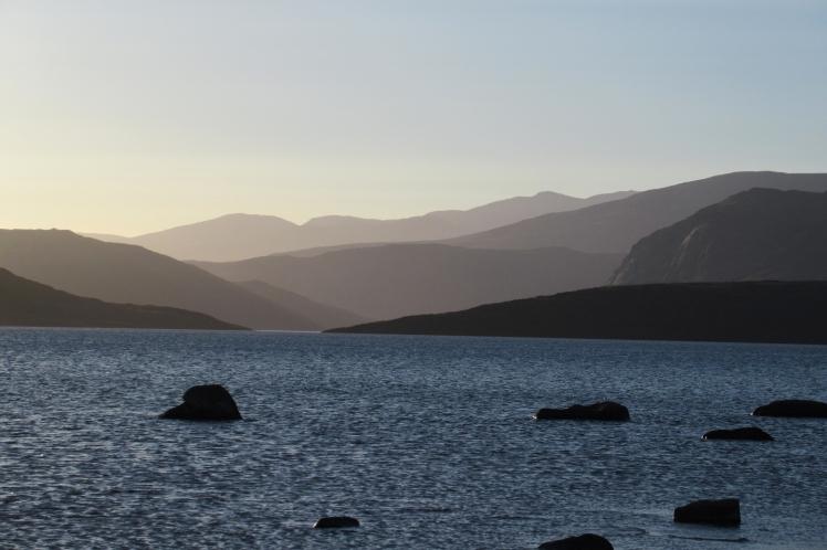 Greenland's Arctic Circle Trail